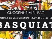 Basquiat: ahora momento