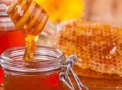 Advertencia: toda miel natural saludable