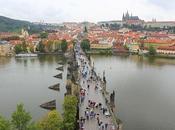 Praga, entre ciudades bellas mundo