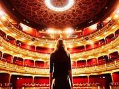«Amnesia», María Hervás, dentro experiencia TeatroSOLO