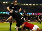 Nueva Zelanda Sudáfrica primeros semifinalistas Mundial