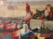 Puerto pesquero Marruecos Moroccan fishing harbor