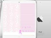 mundial contra cáncer mama: wallpapers para descargar