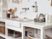 ideas para cuarto lavandería