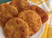 Sopaipillas, receta chilena
