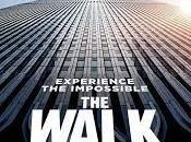 Walk, efectos especiales para posteridad