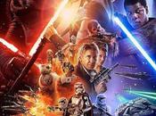 Poster Oficial StarWars: Force Awaken