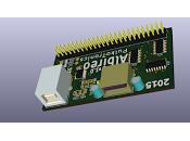 Conectividad USB, tarjetas puerto serie para Amstrad CPC, gracias Albireo