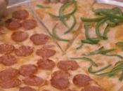 """Pizza lanza mañana edición limitada pizza """"Regreso futuro"""