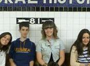 experiencia alumnos viajan Nueva York para...