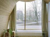 arquitectura Alvar Aalto Madrid.