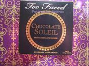 Chocolate Soleil Faced