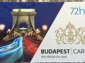 mejor modo visitar Budapest Card