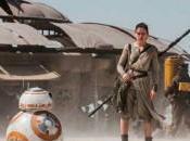 Nuevo tráiler oficial para 'Star Wars: despertar fuerza'