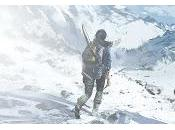 lugares Rise Tomb Raider imágenes