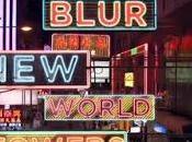 Tráiler nuevo documental Blur: 'New World Towers'