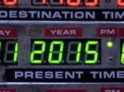Marty McFly viajó octubre 2015