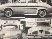 Renault Gordini 1093 1965