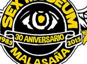Fechas gira Aniversario Museum
