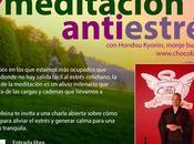 Guadalajara: Segunda charla sobre meditación Santa Cafeína. 28-Oct-2015
