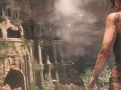 Rise Tomb Raider revela primeros minutos