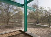 Taller Arquitectura desierto, Perú