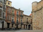 Zamora, ciudad detalles
