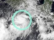 """Atención México: tormenta tropical """"Patricia"""" evolucionará huracán Pacífico"""