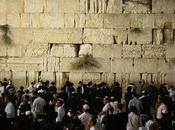 Palestina busca islamizar Muro Lamentos
