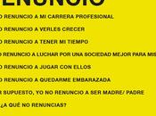 Quiero propio regreso futuro: #yonorenuncio