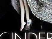 Reseña: Cinder