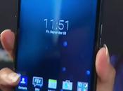 BlackBerry Priv: nuevo Smartphone sistema operativo Android.