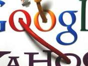 Yahoo! usará buscador Google