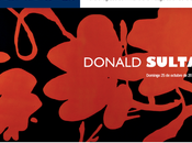flores Donald Sultan