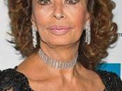 Sofía Loren, talento, internet'