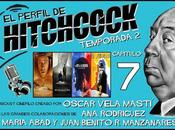 """Podcast: Capitulo 2x07 Perfil Hitchcock"""""""