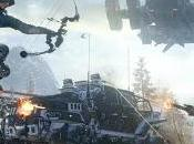 Trailer lanzamiento Call Duty: Black