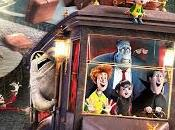 Hotel Transilvania pandilla Drácula vuelve gran pantalla monstruosa comedia