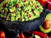 Beneficios guacamole