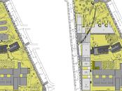 Universitat Barcelona planea edificar inmueble cinco pisos lado Palacio Real Pedralbes