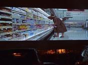 Cita autocine/ Drive movie theather date