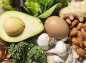 ¿¿¿Quieres cerebro sano??? Prueba estos alimentos