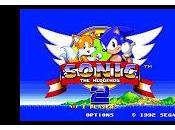 Impresiones Sonic Hedgehog círculo cierra