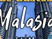 Guía Gastos para Malasia