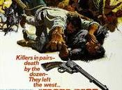 MUERTO VIVO (More Dead Than Alive) (USA, 1968) Western