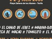 Festival Cabo Plata 2016: Chambao, Canijo, Canteca Macao, Berri Txarrak, Reincidentes, Tomasito...
