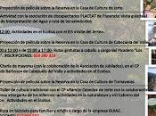 Semana Reserva Natural Garganta Infiernos (Valle Jerte)
