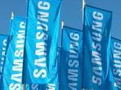 Samsung Galaxy tendrá puerto tipo