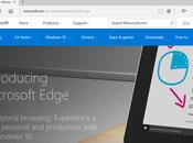 Microsoft Edge soportará extensiones 2016