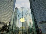 Apple lanza nuevos programas energía limpia China